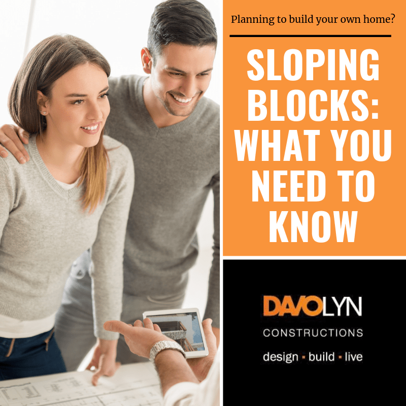 Sloping Blocks: What You Need To Know