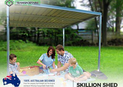 Transportable Sheds Gatton Plainland 25