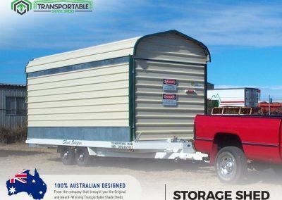 Transportable Sheds Gatton Plainland 28