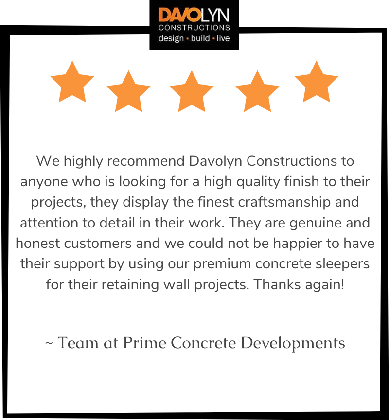 Prime Concrete Developments - Review
