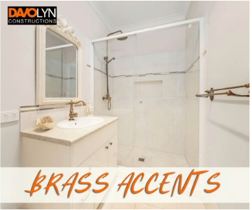 Brass accents accessories - Popular Home Design Trends for You to Consider this 2021