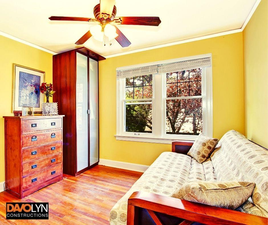 Sprinkle Yellow to Your Interior - How to Make Your Homes Trendy This 2021